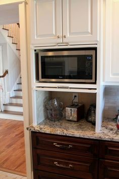 Kitchen Cabinetry - CLICK THE PICTURE for Many Kitchen Ideas. #cabinets #kitchens
