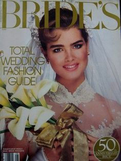 magazines womens interest weddings brides