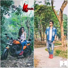 Explore Fashion in a Modern Way  A New Luxury House of Denim Courtyard Jeans / Kraburs Jeans Collections is in store right now. Online Partners : Flipkart & Snapdeal #courtyard #kraburs #jeans #houseofdenim #collections