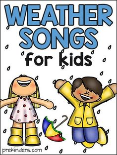 weather lessons kindergarten - weather lessons ` weather lessons kindergarten ` weather lessons preschool ` weather lessons for kindergarten ` weather lessons for kids ` weather lessons grade ` weather lessons for grade ` weather lessons middle school Weather Activities Preschool, Teaching Weather, Preschool Songs, Preschool Science, Kids Songs, Seasons Activities, Fun Songs, Preschool Printables, Weather Chart For Preschool