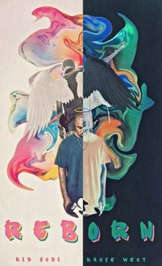 kid cudi art - Google Search Kid Cudi Wallpaper, Music Wallpaper, Iphone Wallpaper, Kid Cudi Tattoos, Kid Cudi Kanye West, Kid Cudi Poster, Kanye West Wallpaper, Travis Scott Art, Anime Rapper