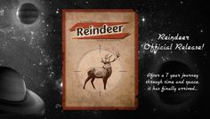 AnimaThings Presents Reindeer! The node based Render Manager and Scene Automator for 3dsMax  Rendering in 3dsMax can be a bit of a pain. There's so many things you need to remember to turn on, turn off, hide, unhide, set the correct render camera,...
