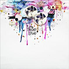 Lene Neby  http://lenemors.blogspot.com.au/