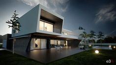 estudio3 Arquitectos (e3A)