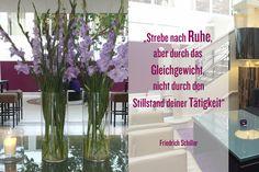 #zitatderwoche #FriedrichSchiller #Ruhe