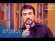 Direção Espiritual 07/09/2016 - Necessidade de amadurecer