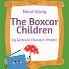 This is a novel study for Gertrude Chandler Warner's book The Boxcar Children.    15 pages not including answer key!    This novel study comes with the...