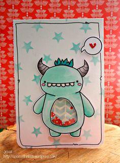 UselessTrinkets_Teeth_Monster_Zähnchen_Shaker_Card_Love_Stars