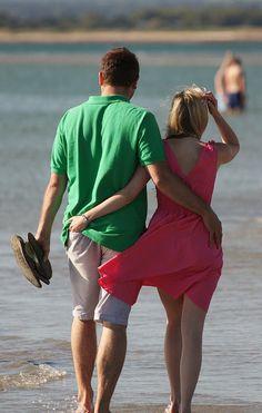 Vida en pareja.   Soluciones en femenino: ¿Engorda la felicidad matrimonial?
