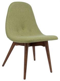 Replica Grant Featherston Contour Dining Chair by Grant Featherston - Matt Blatt $455