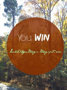 #NEWPOST Lesli Allyn Blogs: You Win    You WIN  On today's blog we  talk about how God meets us at the point of our faith.            #repin #commentbelow #pleaseshare #advice #devotional #blogs #blogspot #lesliallynblog #christianblogger