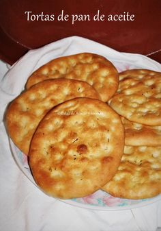 Tortilla Pan, Biscuits, Salty Foods, Cookies, Sin Gluten, Crepes, Bread Recipes, Bakery, Food And Drink