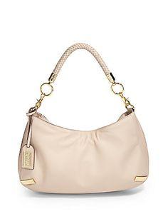 Badgley Mischka Farisa Shoulder Bag