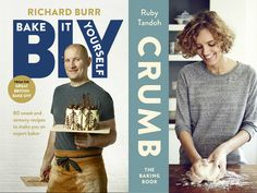 Great British Bake Off: 10 best cookbooks British Baking Show Recipes, British Bake Off Recipes, Great British Bake Off, Hp Sauce, Bake Off Contestants, Simply Yummy, English Food, English Recipes, Best Cookbooks