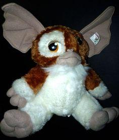 "GREMLINS Movie Gizmo Plush Toy Doll Nanco Stuffed Animal Figure NWT Huge 24""…"
