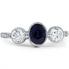 The Luana Ring from Brilliant Earth