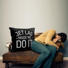 Jet lag made me do it  #jetlagged #travel #flying #airplane #flightattendant #pilot #decoration