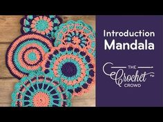 Introduction to Mandalas Series - YouTube