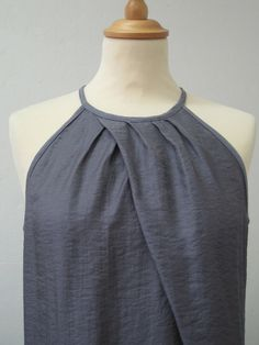 Kleid Faro - finepattern - Kleider & Schürzen - Schnittmuster - DaWanda