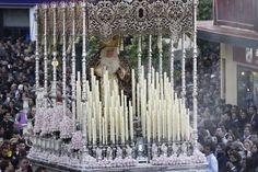 La O, Viernes Santo, Semana Santa Sevilla 2012
