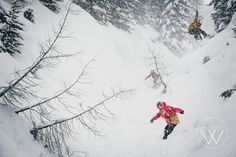 Checkt mal den Different Direction Snowboard Movie 2014 - Snowboarate ... http://www.snowlab.de/news.php?news_id=1451