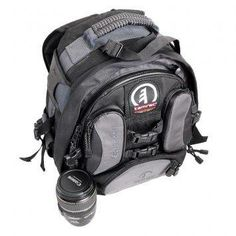 Tamrac Expedition 4x Photo Backpack (Black)
