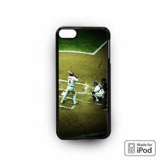 Yadier Molina STL Cardinals AR for iPod 6 Cases
