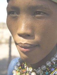 BEAUTIFUL SAN AFRICANS on Pinterest | Africa, Oldest ...