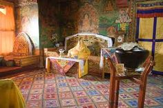 Potala Palace Tibet China - Ted Frank