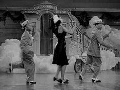 ▶ Glenn Mller Band. with Dorothy Dandridge singing, and dancing, with The Nicholas Brothers - YouTube