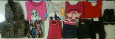 New w tags 11 pc Youth Girl sz 5 - 6 Children's Place etc. Shoes & clothing lot  #ChildrensPlacebhp #DressyEverydayHoliday