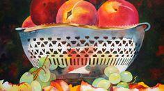 Welcome — Anne Abgott | Award-Winning Watercolor Artist