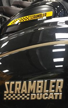 Scrambler Icon, Ducati, Company Logo, Bmw, Logos, Logo