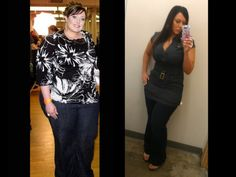 Makeup Geek's Marlena shares her tips to losing weight.