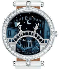 Van Cleef & Arpels - the most beautiful watches that I will never have the money to buy http://www.vancleef-arpels.com/en/van-cleef.html?zone=am#/watches/