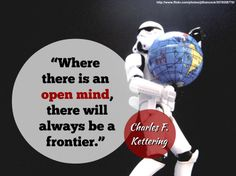 31 #motivational #quotes presented by Star Wars #stormtroopers. See more: http://www.slideshare.net/stevescottsite/motivational-quotes-32533802