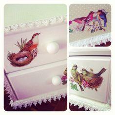 Mini drawer ☺
