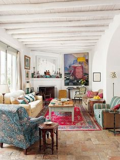 17th century Andalusian country house in Carmona, Spain