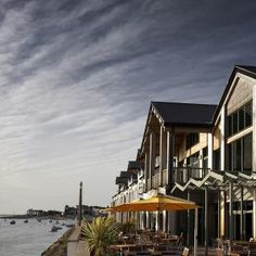 The Quay Hotel & Spa, Deganwy, Conwy - Book Deals today and save with the No. 1 Spa Break Specialist in Europe Luxury Restaurant, Restaurant Guide, Grill Restaurant, Spa Breaks, Hotel Reservations, Romantic Getaways, Hotel Reviews, Trip Advisor, United Kingdom