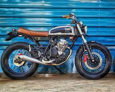 Yamaha SX225 tracker discover #motomood