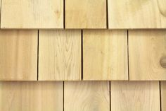 Cedar shingle siding can give a home old-world charm, but that isn't the only reason to install it: The natural oils in cedar make it resistant to mold, and its open-cell...