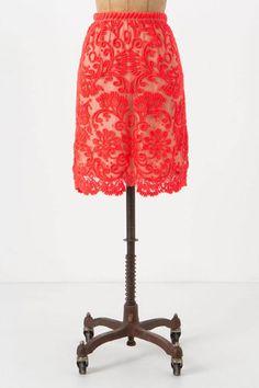 Sunblaze skirt