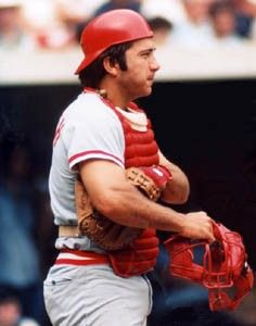 Johnny Bench-