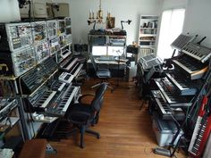 Awesome sound design place