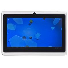"7"" Capacitative DUAL CAM Android Tablet PCs. Only AUS $90. FB: facebook.com/ParkerProjectsElectronics to place your order. #tablet #electronics #android #ParkerProjectsElectronics Thing 1, Wireless Lan, Android 4, Built In Storage, Vibrant Colors, Wifi, Australia, Slot"