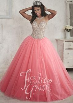 Find pretty quinceanera dresses and vestidos de quinceanera here. These quince dresses are perfect for your Sweet Sweet 16 Dresses, Pretty Dresses, Beautiful Dresses, Ball Gown Dresses, 15 Dresses, Gown Skirt, Tulle Dress, Pretty Quinceanera Dresses, Quinceanera Party