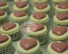 Mini Cupcakes, Cupcake Cakes, Nutella, Marzipan, Chocolate Chip Cookies, Diy And Crafts, Bakery, Cheesecake, Dinner