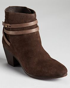 Ash Booties - Nikita | Bloomingdale's