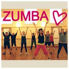 Zumba® Class 3