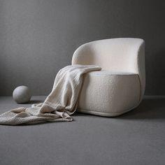 On my radar: London Design Festival 2019 round-up - Friends & Founders - curved furniture - design trends
